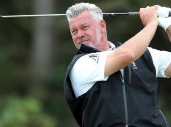 대런 클라크는 마침내 PGA 첫 우승 기회를 얻었다