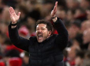 아틀레티코 마드리드, 첼시에게 패한 후 힘든 2차전 경기에 직면하다