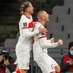 유럽 FIFA 월드컵 예선에서 터키에 패배한 네덜란드