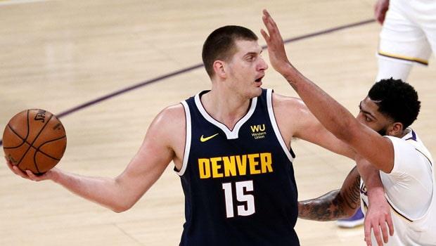 피닉스 선즈의 전설은 덴버 너게츠의 스타 니콜라 요키치를 NBA에서 가장 흥미로운 선수로 뽑다